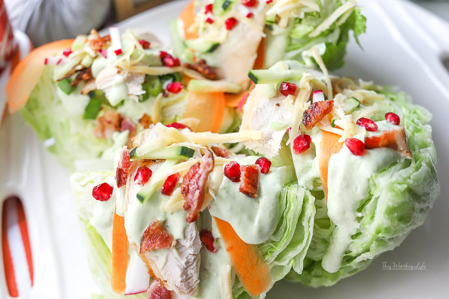 The Best Salad For the Holidays