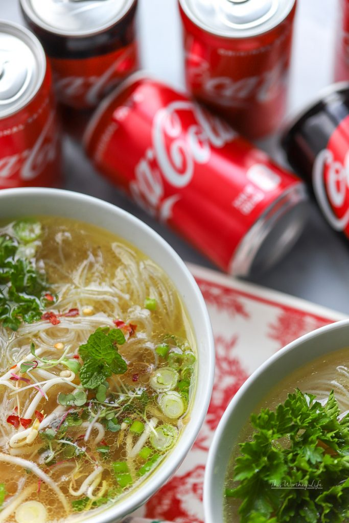 The Best Pho Soup