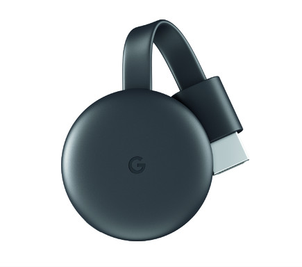 Looking for a Christmas gift idea to meet all your streaming needs. See why the Chromecast is what you need on your Christmas wish list.