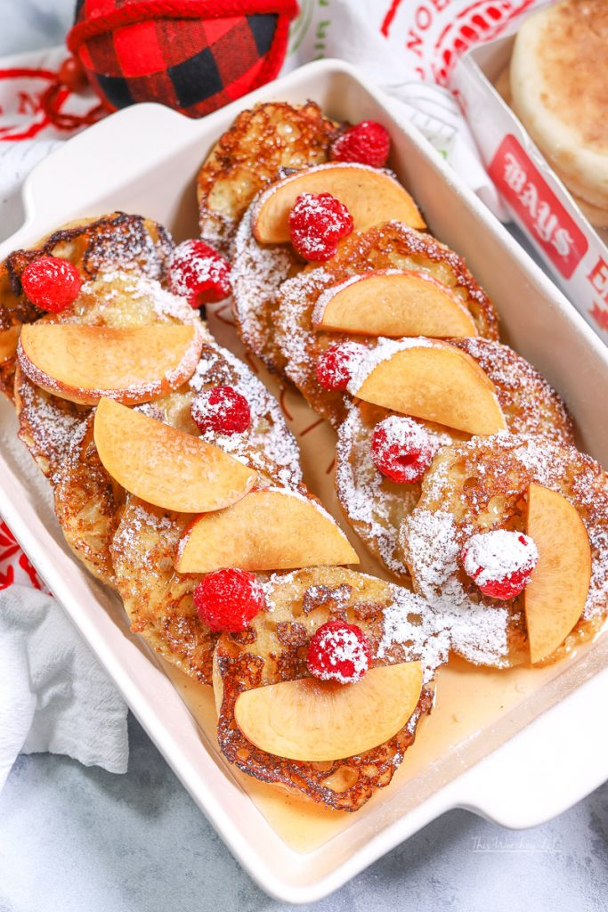 French Toast recipe ideas