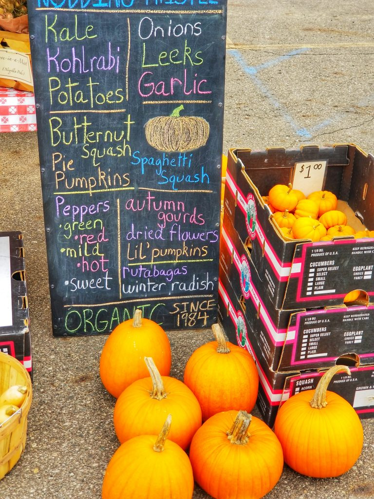 What To Know Before Buying Meat at the Farmers Market