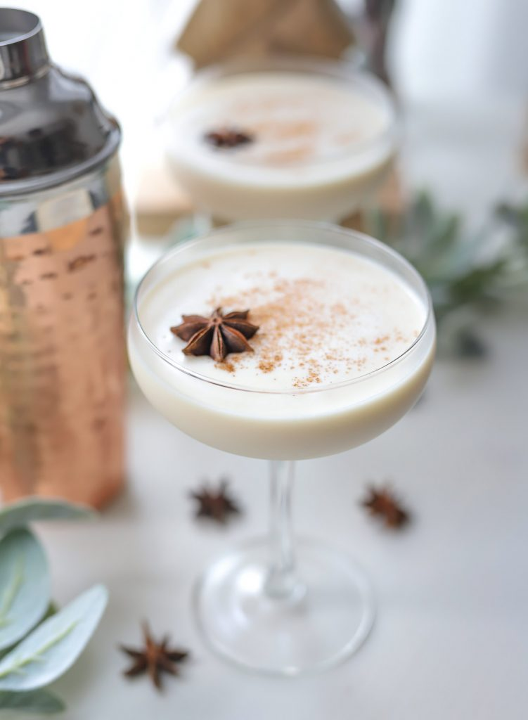 The Best Holiday Bourbon Cocktail