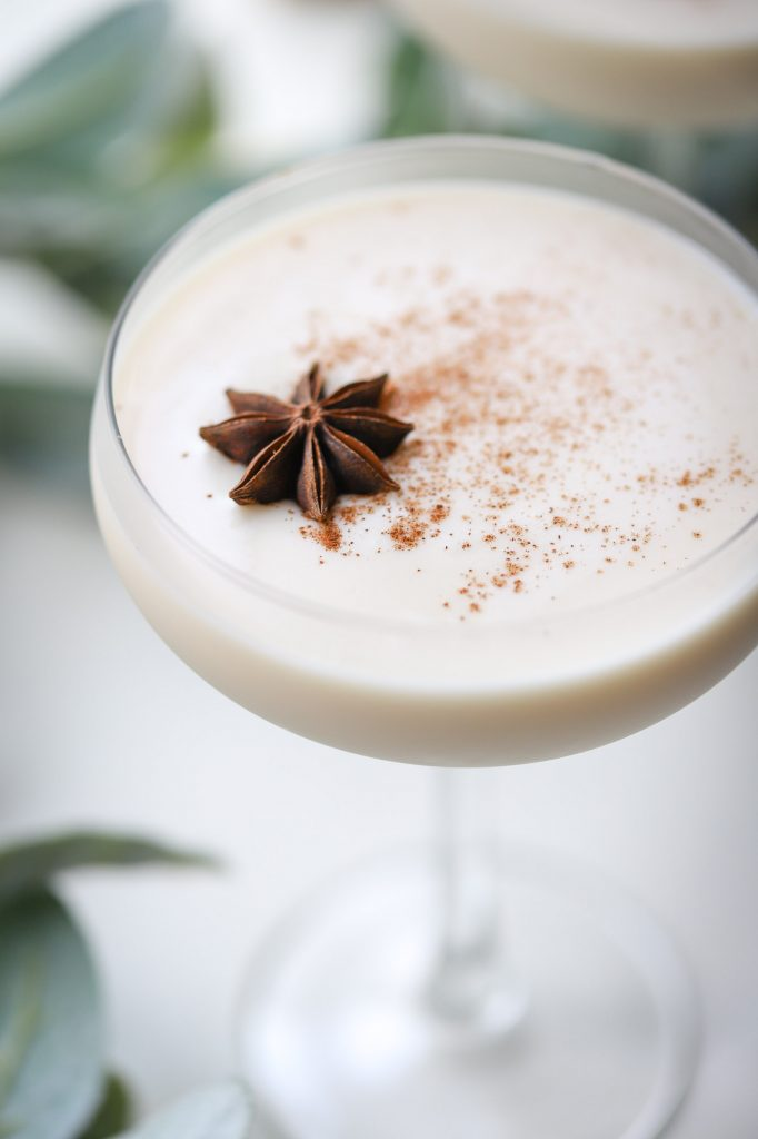 The Best Holiday Drinks