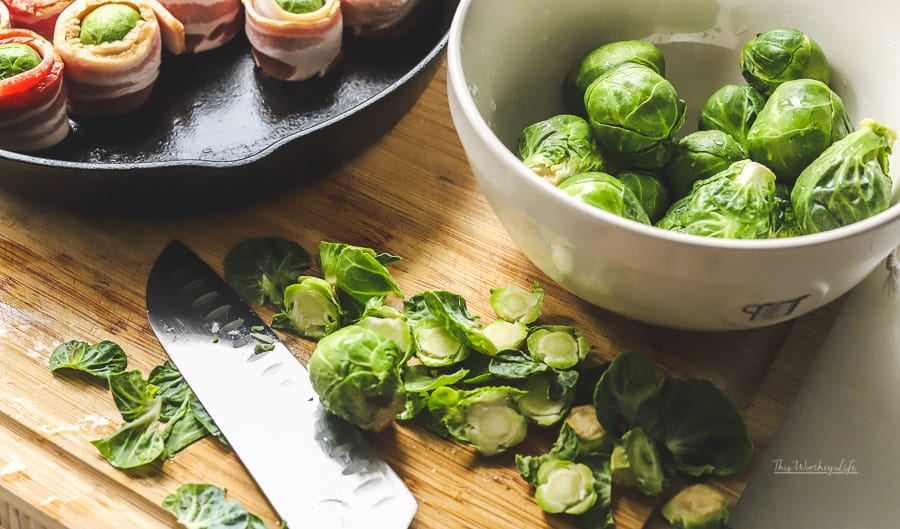 The Best Brussel Sprout Reipes