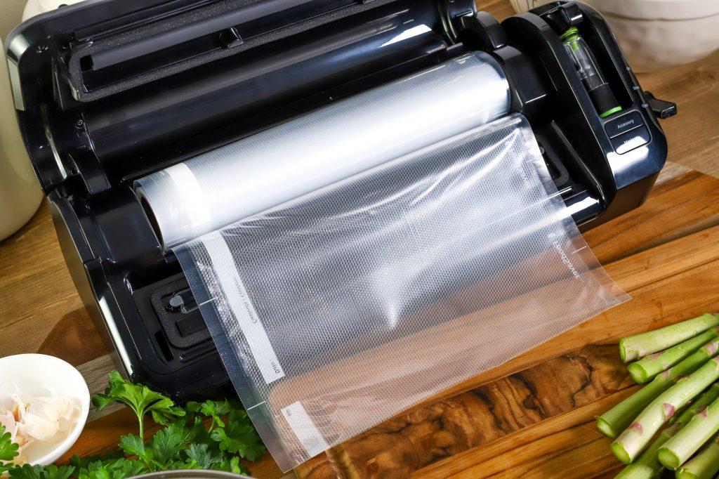 The Best Food Vacuum System