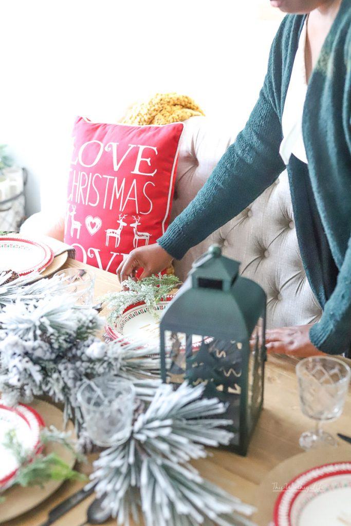 Quick Holiday Entertaining Hacks When You Don't Have Time