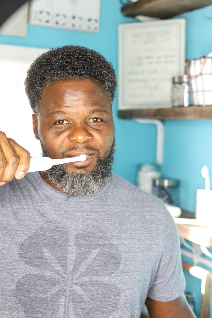 The Best Tooth brushes for men