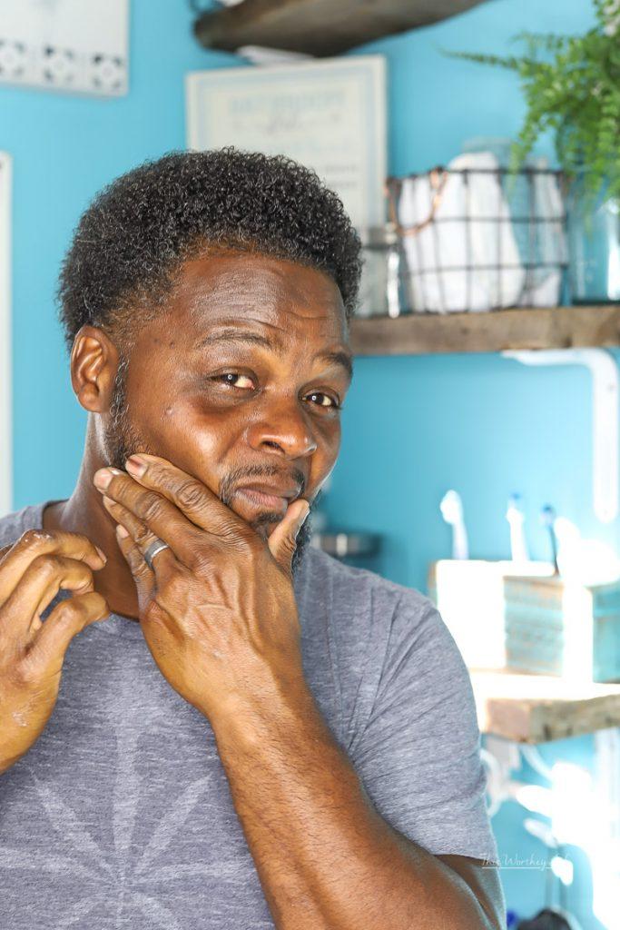 The Best Skin Care Tips For Men