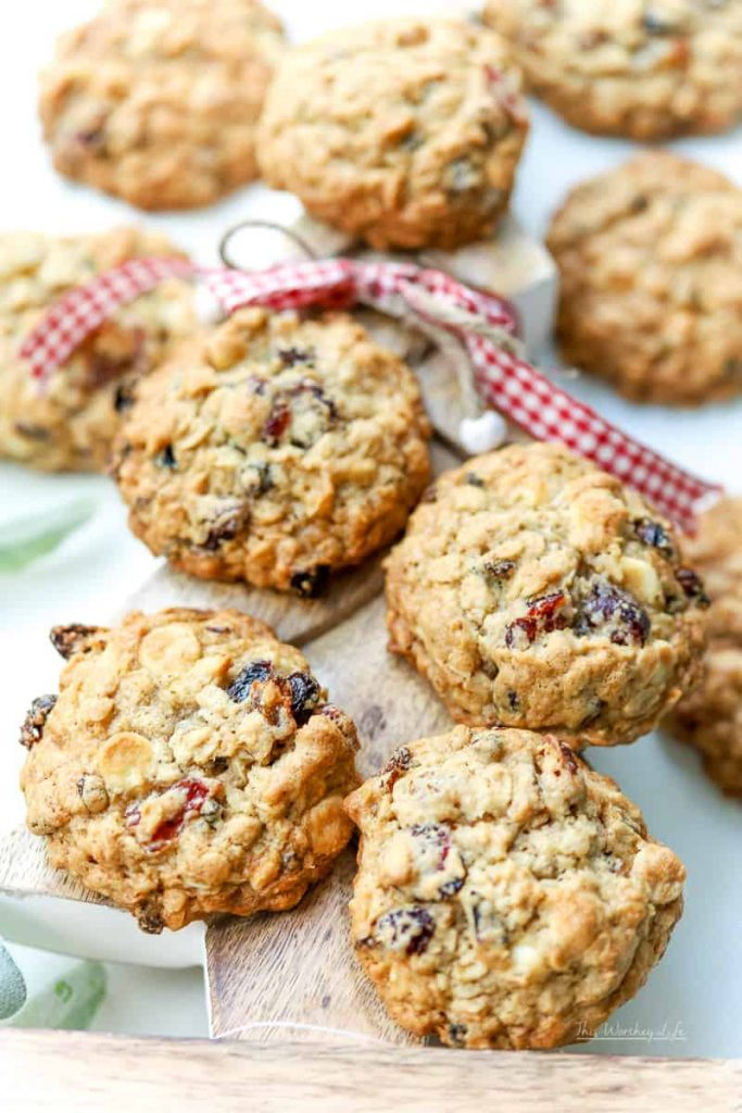 The Best Oatmeal cookie recipe
