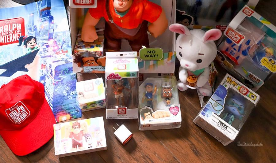 Funko Rock Pop toys