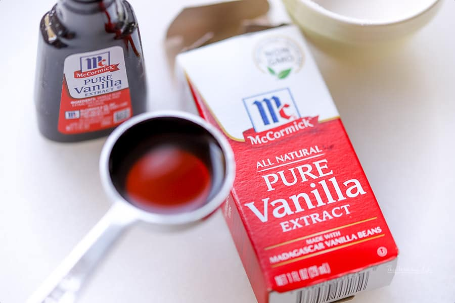 The Best Pure Vanilla Extract