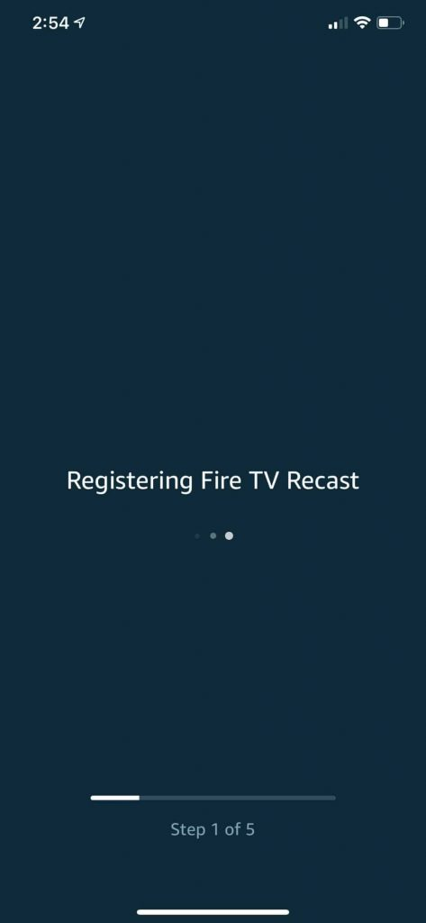 A Gift For the Whole Family - Amazon Fire TV Recast