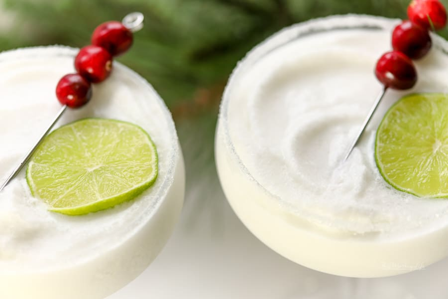 The Best Holiday Cocktails