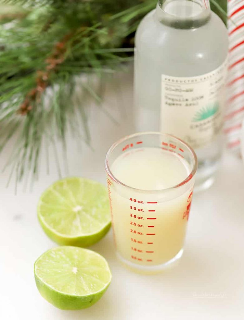 The Best Holiday Margaritas