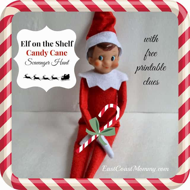 image regarding Elf on the Shelf Goodbye Letter Printable named 16 Elf upon the Shelf Goodbye Plans + Printable Elf upon the