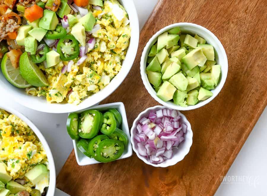 The Best Breakfast Bowls