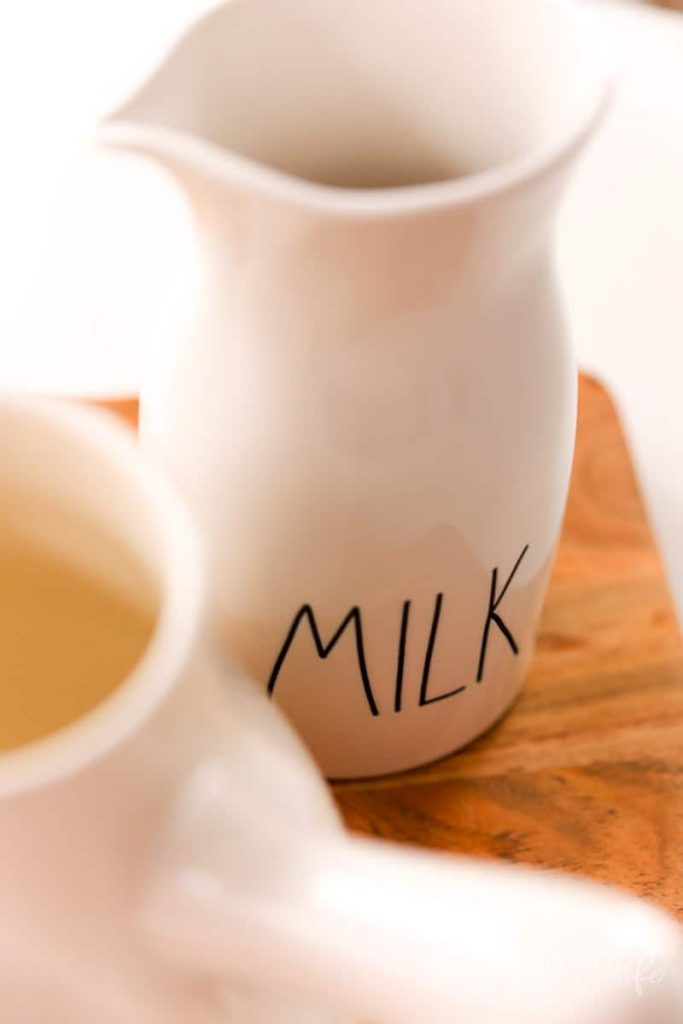 The Best Milk Cocktails