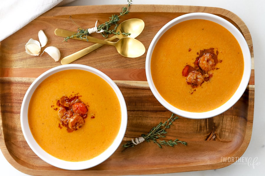 How To Make The Best Winter Soups