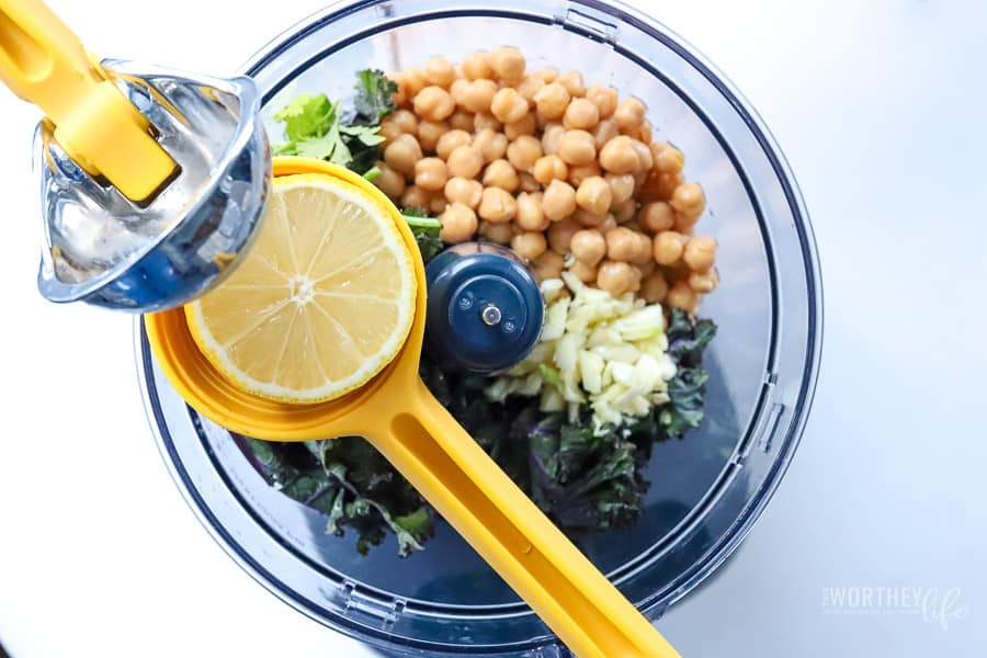 The Best Hummus With Lemon Recipes