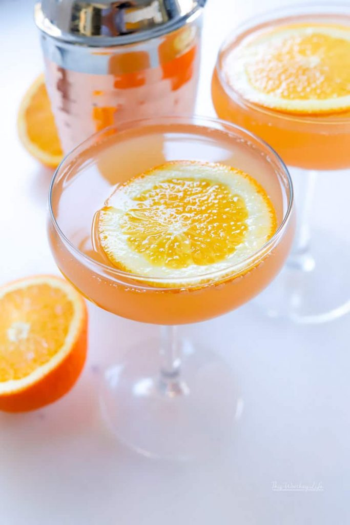 The Best New Years Cocktails