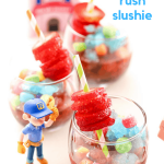 To celebrate the release of Ralph Breaks the Internet, I'm sharing a fun kid-friendly inspired recipe; Wreck-It Ralph Sugar Rush Slushie. Grab the recipe below and try it out while enjoying the4K Ultra HD and Blu-ray copy of Ralph Breaks the Internet.