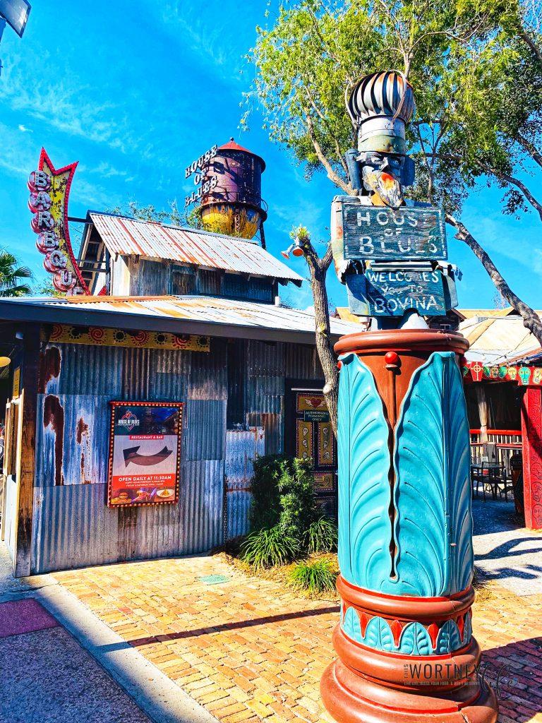 Top things to do in Disney Springs