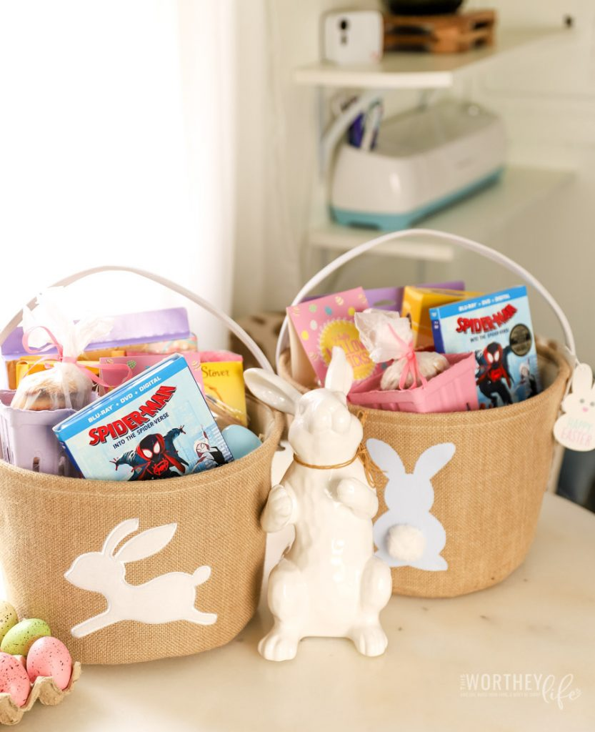 Easter Gift Ideas For Families