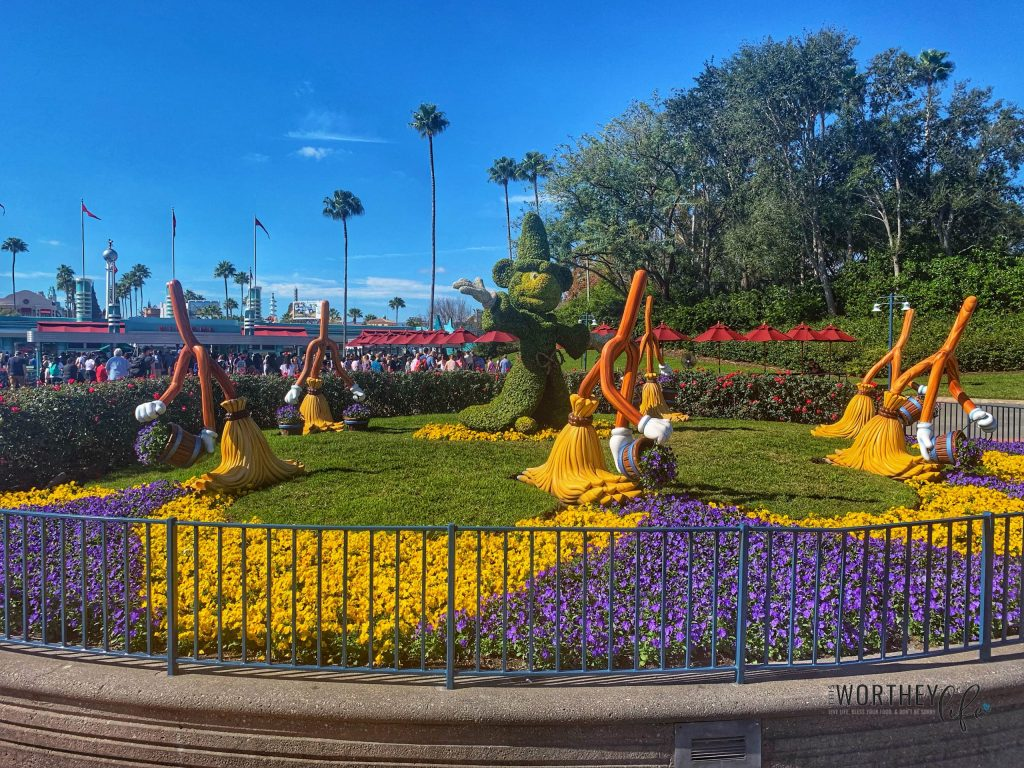 Tips on going to Hollywood Studios