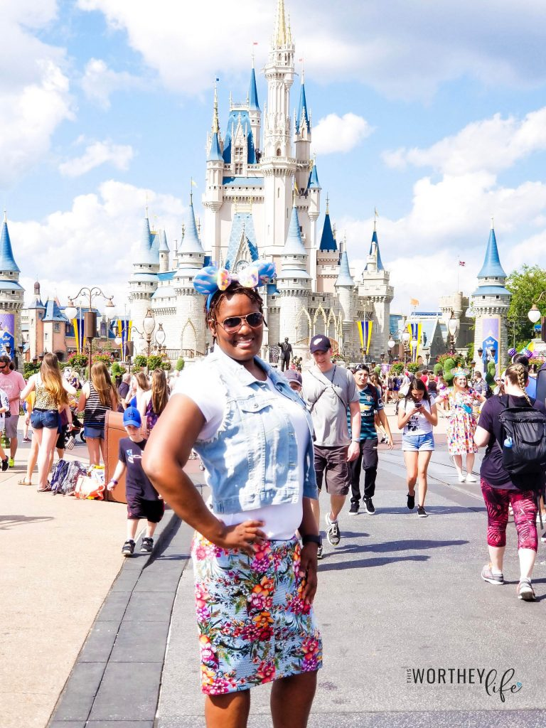 Magic Kingdom Bucket List: Things to Do without a Fastpass!