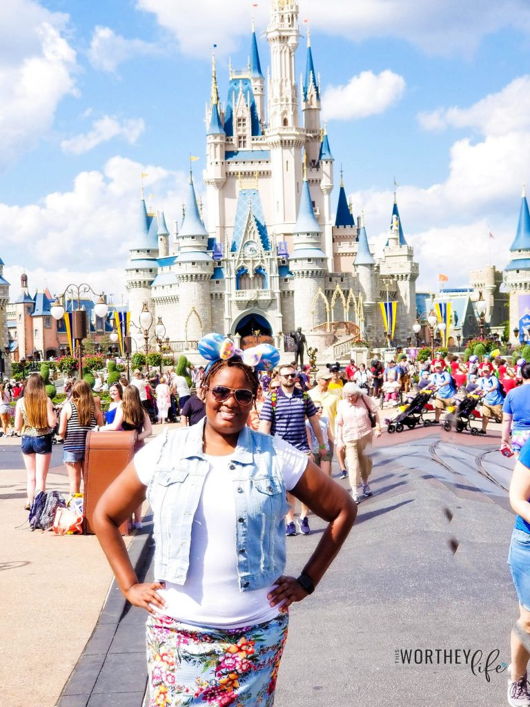 Top Things You Should Do at Magic Kingdom Walt Disney World