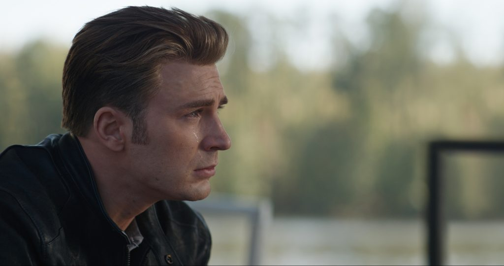 Avengers: Endgame Movie Quotes