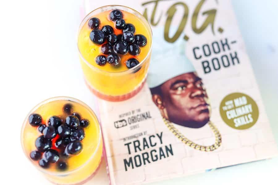The Best Orange Juice Drinks
