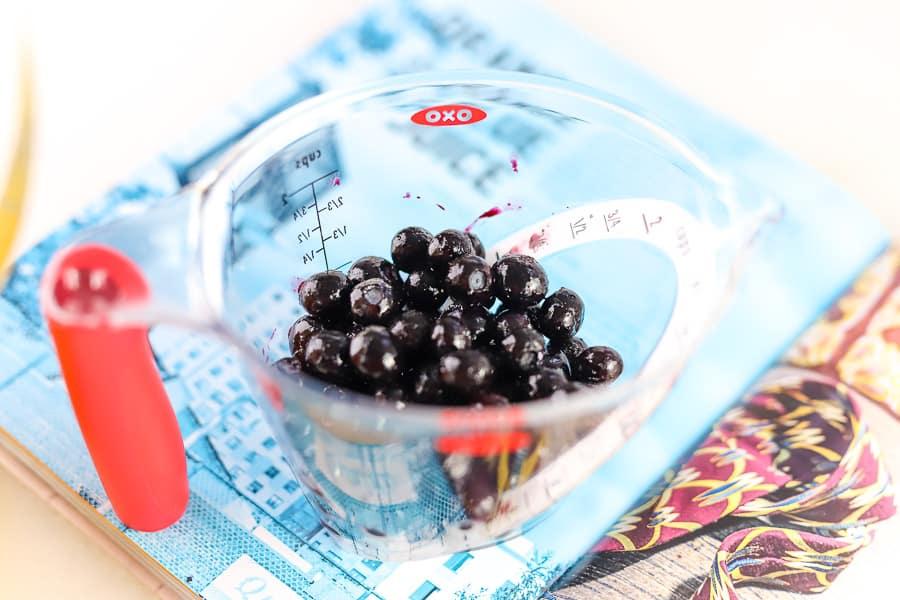 The Best Blueberry Mocktails