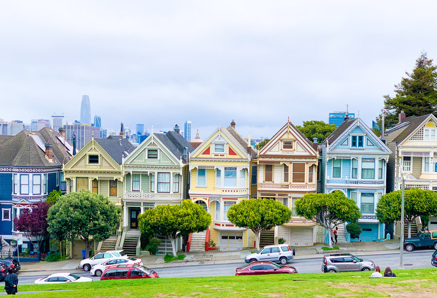 Things to do in San Francisco in One Day