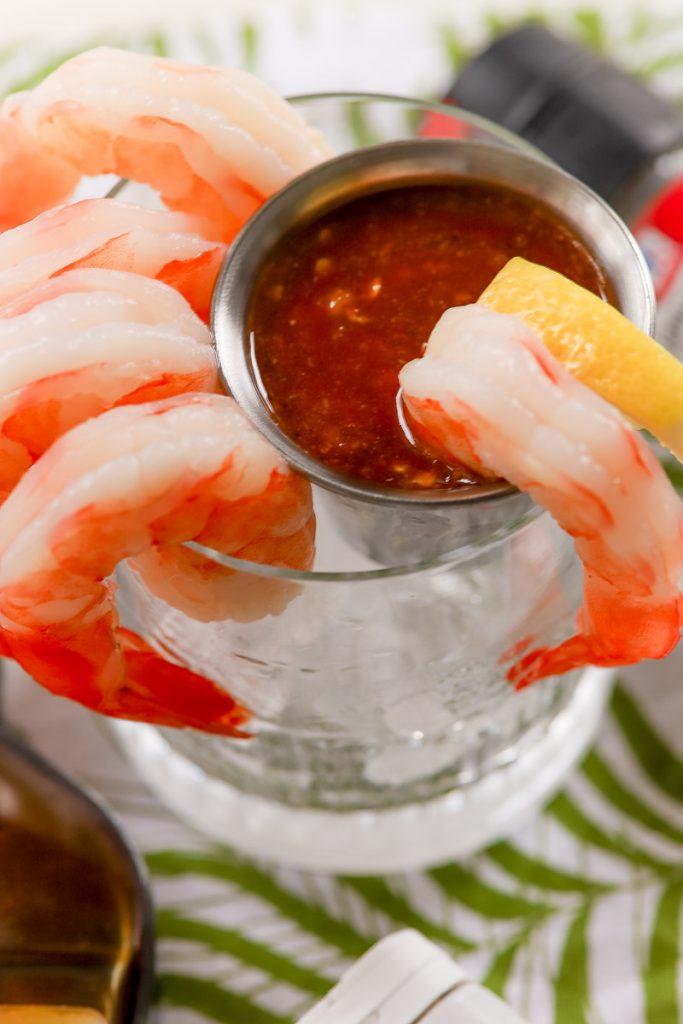 The Best Shrimp Cocktail Recipe