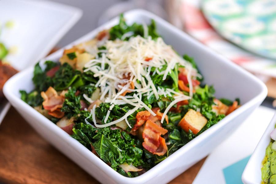 The Best Summer Salads