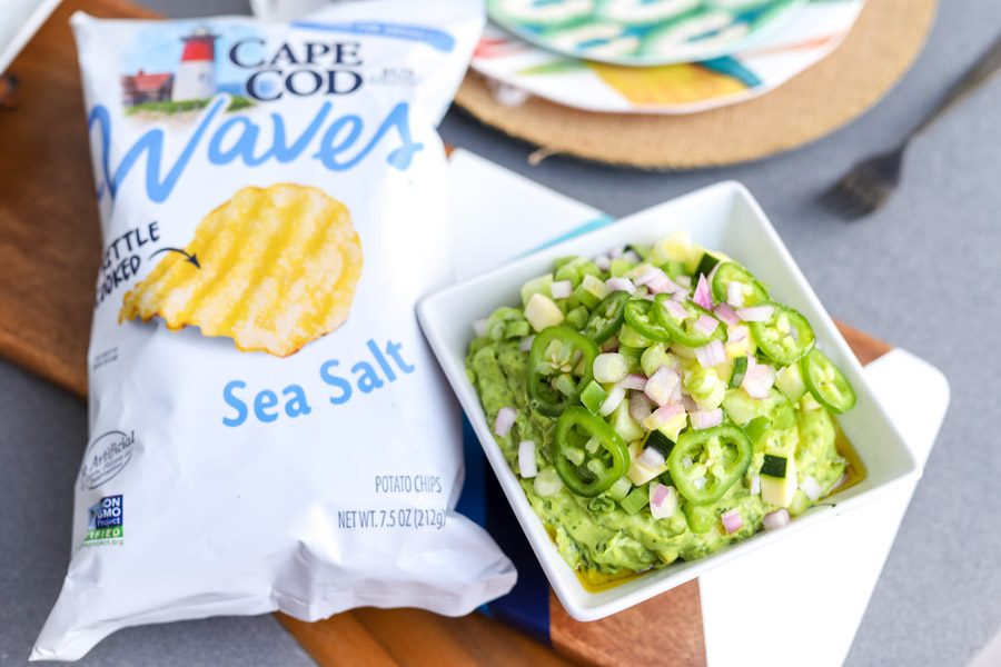 Why Cape Cod® Waves?