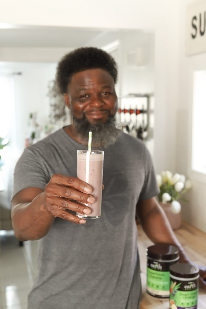 How To Make The Best Fruit Smoothie