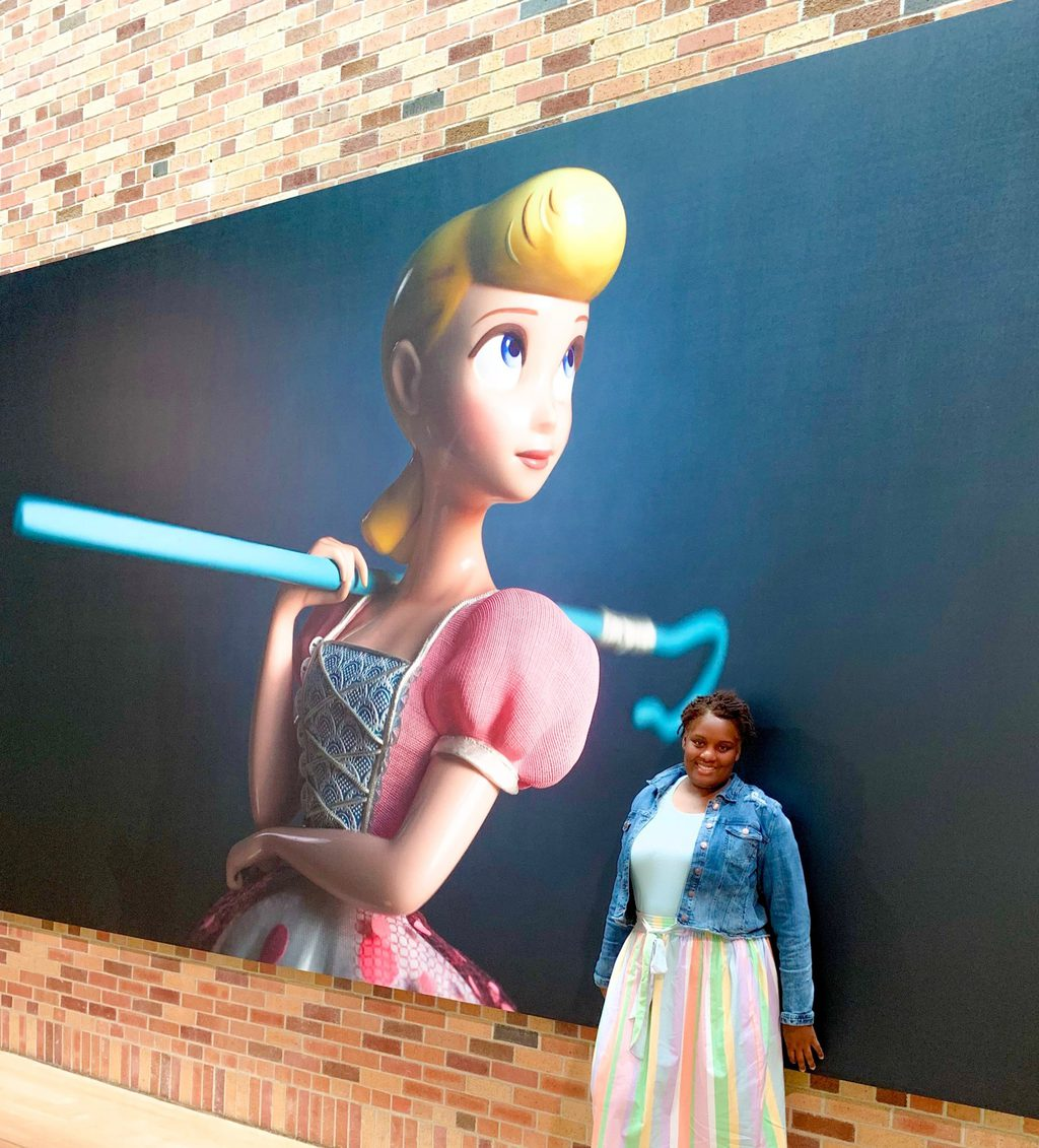 All about the return of Bo Peep