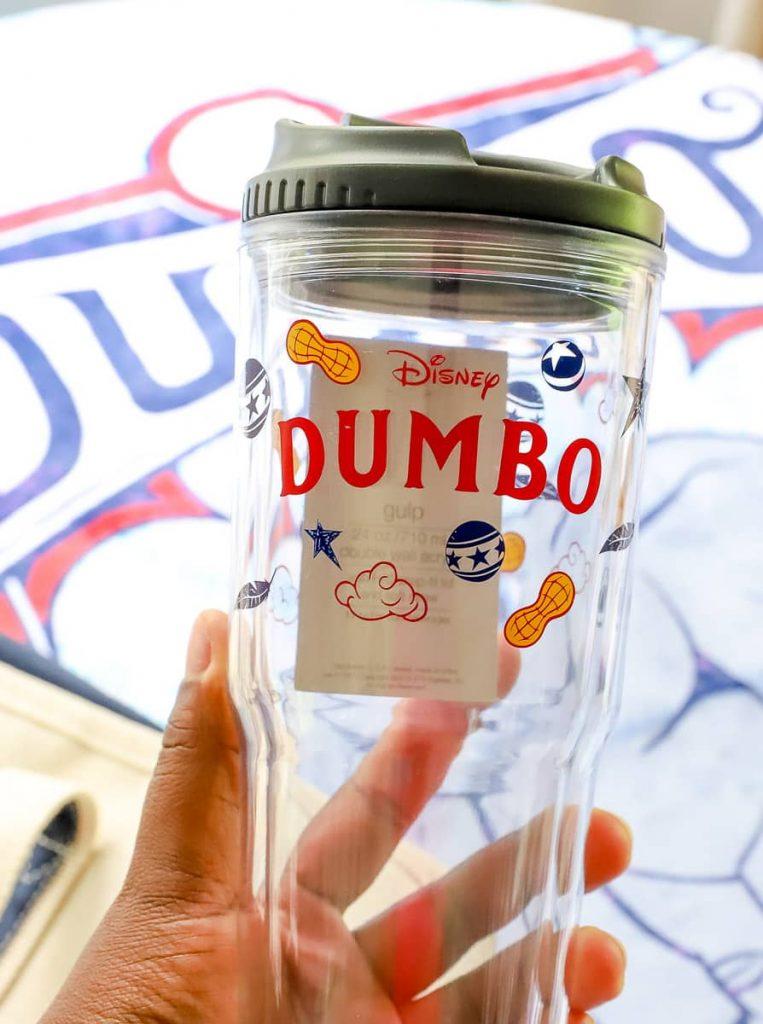 Dumbo themed gear