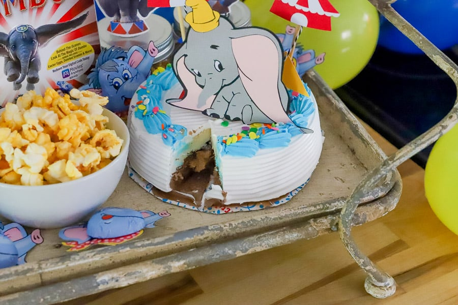 How to hack an Ice Cream Cake for any theme