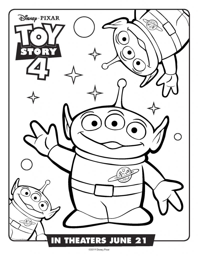 Toy Story Party Printables {FREE}