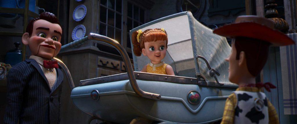 Toy Story 4 insider tips
