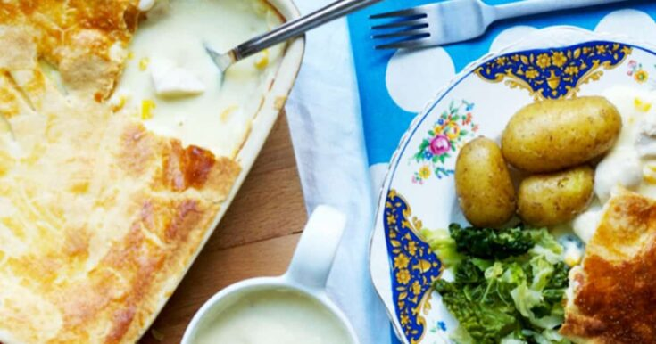 Meals under £5