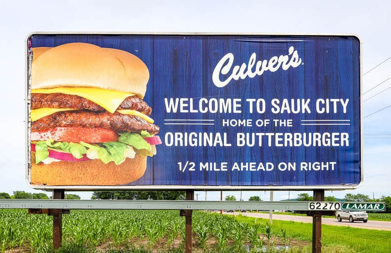 My Experience Visiting Culver's Headquarters
