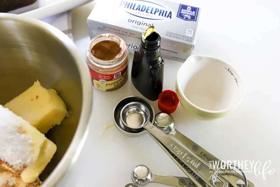 How to make Pumpkin Banana Bread