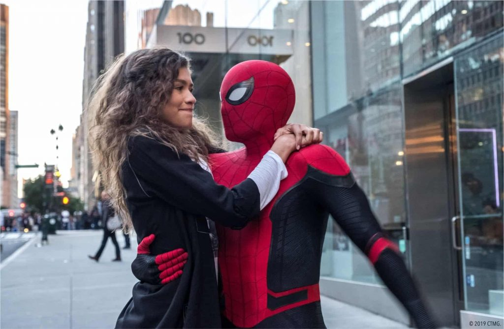 Spider-Man: Far From Home Movie Quotes