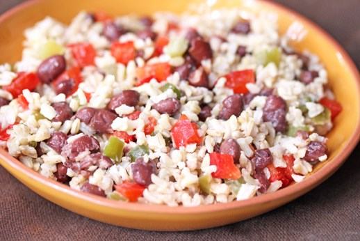 "Recipes for ""Rice and Beans Budget"""