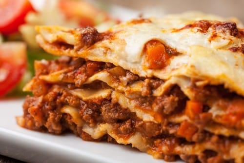 Emeril Lagasse Pumpkin Lasagna Recipe & Pumpkin Custard Pie Recipe