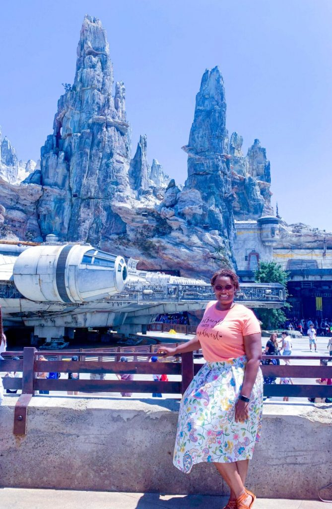 Things to do at Disney's Galaxy's Edge